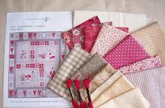 Scandi fabrics