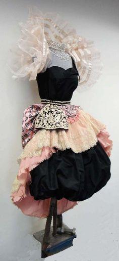 steampunk pink - Google Search