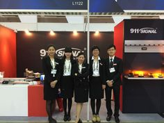 Our Team at Taipei AMPA