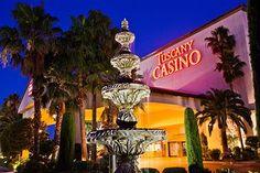 Tuscany Suites & Casino, Las Vegas, Nevada, United States