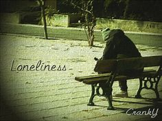 Loneliness Part 2