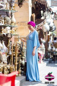 Beautiful modest Fashion Style- abaya style- kaftan hijab- turban style-  http://www.justtrendygirls.com/beautiful-modest-fashion-style/