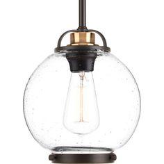 Kitchen Pendant Idea: Progress Lighting - P5309-20  Chronicle  $90.00