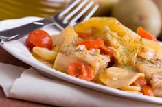 Coregone con patate alla Gardesana | #GardaConcierge #Ricette (via @GardaConcierge on Twitter) clic on photo for recipe...