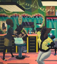 Permanent Residents: Kerry James Marshall in Birmingham