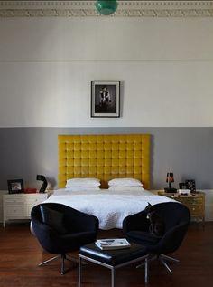 Mosterdgeel: een kleur met een warm retro gevoel - Roomed   roomed.nl