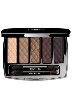 Sombras de Chanel
