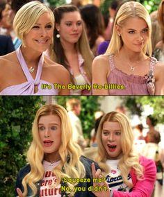 white chicks movie naked girls