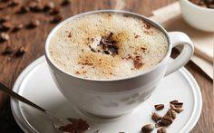 El frío se disfruta cuando se acompaña de una buena taza de café. Por eso te compartimos 5 recetas de deliciosos cafés.