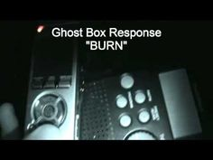 PRESENT - REAL PARANORMAL ACTIVITY! BEST EVIDENCE YOU WILL EVER SEE! (DorsetGhost, 2012)