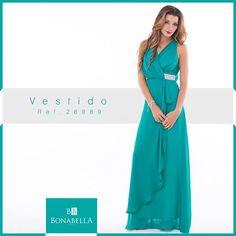 Un vestido perfecto para una ocasión muy especial. Luce espectacular con BONABELLA Precio: http://bonabella.com.co/producto/vestido-26089/