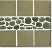 Interstyle Ceramic & Glass Tile - Samples - Agates