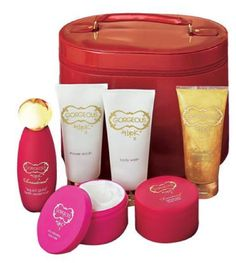 I love Gok's range of cosmetics, they're top quality and have a beautiful distinguishing scent that lingers on your skin all day.