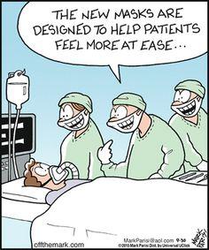 Off the Mark Comic Strip September 30 2015 on GoComics.com