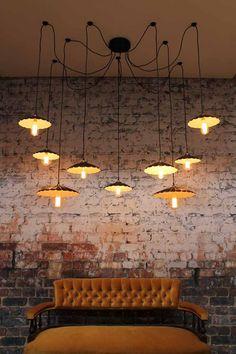 Lights & Lighting Diplomatic Vintage Retro Loft Nordic Iron Ceiling Lights Lamp Led Ceiling Lamp Iron Cage Fixtures Home Lighting Decor Jade White