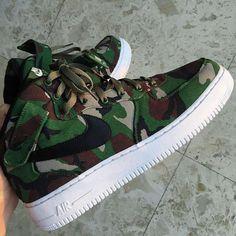 1ed590f20a Resultado de imagen para sneakers camufladas militar | Calzado ...