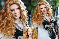 Repainted to Look like Victoria http://noeling.deviantart.com/art/Doll-Repaint-Twilight-Victoria-142759344