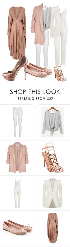 """""""fall haul"""" by kyah027 ❤ liked on Polyvore featuring Joe Browns, River Island, Madden Girl, Zimmermann, Alexander McQueen, Salvatore Ferragamo, Valentino and B Brian Atwood"""