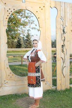 Wybraliśmy najpiękniejszą góralkę świata 2011 - Zakopane - naszemiasto.pl
