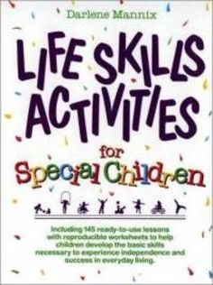 Great Special Education Resource