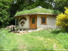 The 2015 Top 10 Natural Buildings as voted by Natural Homes' readers
