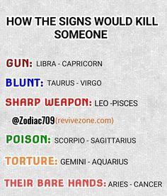 Me and Crush are Torture #Gemini #Aquarius