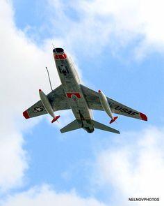 F100 #plane #1960s