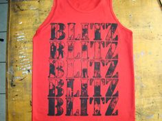Love blitz! If only this was black