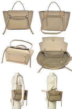 New Celine Belt Bag Small - Google Search  Designerhandbags Celine Bag  2017 0dc3e854827cf
