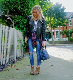 Petite fashion bloggers :: Fashion Me Now :: Grunge, meet Gucci Bamboo
