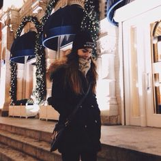 #moscow #streetlook #outfit