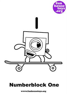 Have some fun with our collection of numberblocks printables. Find Printable Coloring Pages from Numberblocks here. Colouring Pages, Printable Coloring Pages, Coloring Books, Kids Colouring, Coloring Pages Inspirational, Have Some Fun, Coloring Pages For Kids, 4th Birthday, Cute Stickers