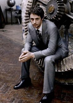 Are Matthew goode naked body excellent variant