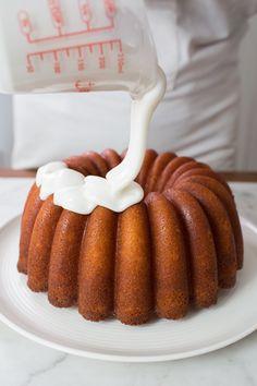 How-To-Make-Lemon-Bundt-Cake via @kingarthurflour