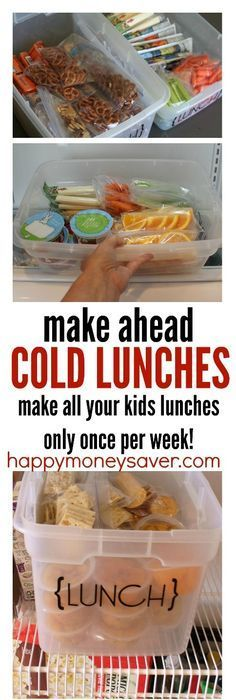 Awesome kids lunch ideas for helping save time. Make all your lunches in one day… Awesome kids lunch ideas for helping save time. Make all your lunches in one day…,handmadesouvenirs Awesome kids lunch ideas. Cold School Lunches, Camping Lunches, Kids Lunch For School, Toddler Lunches, Make Ahead Lunches, Prepped Lunches, Lunch To Go, Lunch Meal Prep, Toddler Dinners