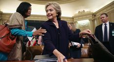 Hillary's inner circle insists that any talk about what her administration would look like is premature. But the conversations are happening anyway.