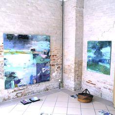 Studio of Dorthe Seide Hartmann