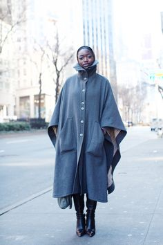 looks so comfy i must have it !!   http://images.thesartorialist.com/thumbnails/2012/02/21312Broadway_9379Web1.jpg