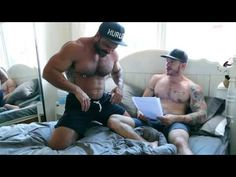 AR2 part 3 of 3 feat SKIPPY BAXTER (RE-SHOOT!) - YouTube