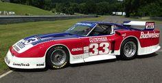 1988 Paul Newman's IMSA GT Nissan 300ZX twin turbo Nissan Nismo, Nissan 300zx, Road Race Car, Race Cars, Le Mans, Daytona, Old Hot Rods, Car 15, American Racing