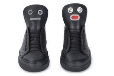 Fendi Fall '16Men's Shoes