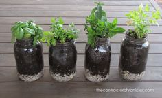 Share Tweet Pin Mail Mason Jars are all the rage right now and why not… they are affordable, super cute and you usually have ...