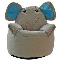 Kids Animal Bean Bag Chair! Bear, Ca, Tiger, Sheep .... availble too.