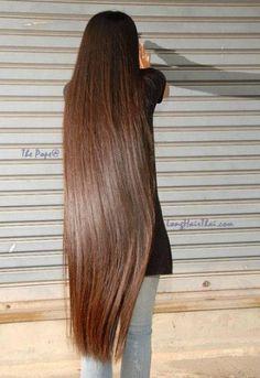 longest hair | longest hair in america
