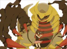 giratina y dawn Pokemon Mew, Giratina Pokemon, Ghost Pokemon, Pokemon Pocket, Pokemon Fan Art, Pokemon Images, Pokemon Pictures, All Pokemon Games, Pokemon Photo