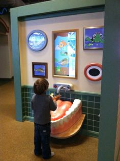 The Children's Museum of the Upstate - Greenville, SC - Kid friendl... - Trekaroo