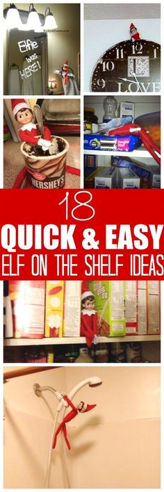 Hottest Pic Here are some more great Quick Elf on the Shelf Ideas! If you are short on time. Concepts Here are some more great Quick Elf on the Shelf Ideas! If you are short on time then you are going Elf On The Shelf, The Elf, All Things Christmas, Christmas Holidays, Christmas Crafts, Christmas Lights, Christmas Ideas, Xmas, Glass Cooktop