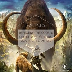 Last year, I gave you the 10 Kyrati Teachings. This year, I have the words of wisdom to guide you in your path of becoming the beast master. Check out my new release titled Far Cry Primal – Beast Master. Far Cry Primal, Far Cry 4, Look Here, Game Design, Nerdy, Crying, Beast, Video Games, Fandoms