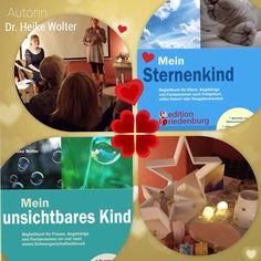 """Am 16. November hat edition riedenburg Autorin Dr. Heike Wolter beim Sternenkinderverein Aue aus ihren beiden Büchern """"Mein Sternenkind"""" und """"Mein unsichtbares Kind"""" gelesen. #sternenkind #sternenkinder #lesung #sternenkinderverein #heikewolter #editionriedenburg November, Movies, Movie Posters, Kids Reading, Going Away, Grief, Newborns, Parents, Birth"""