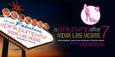 A Pink Pump Affair 7 // Viva Las Vegas